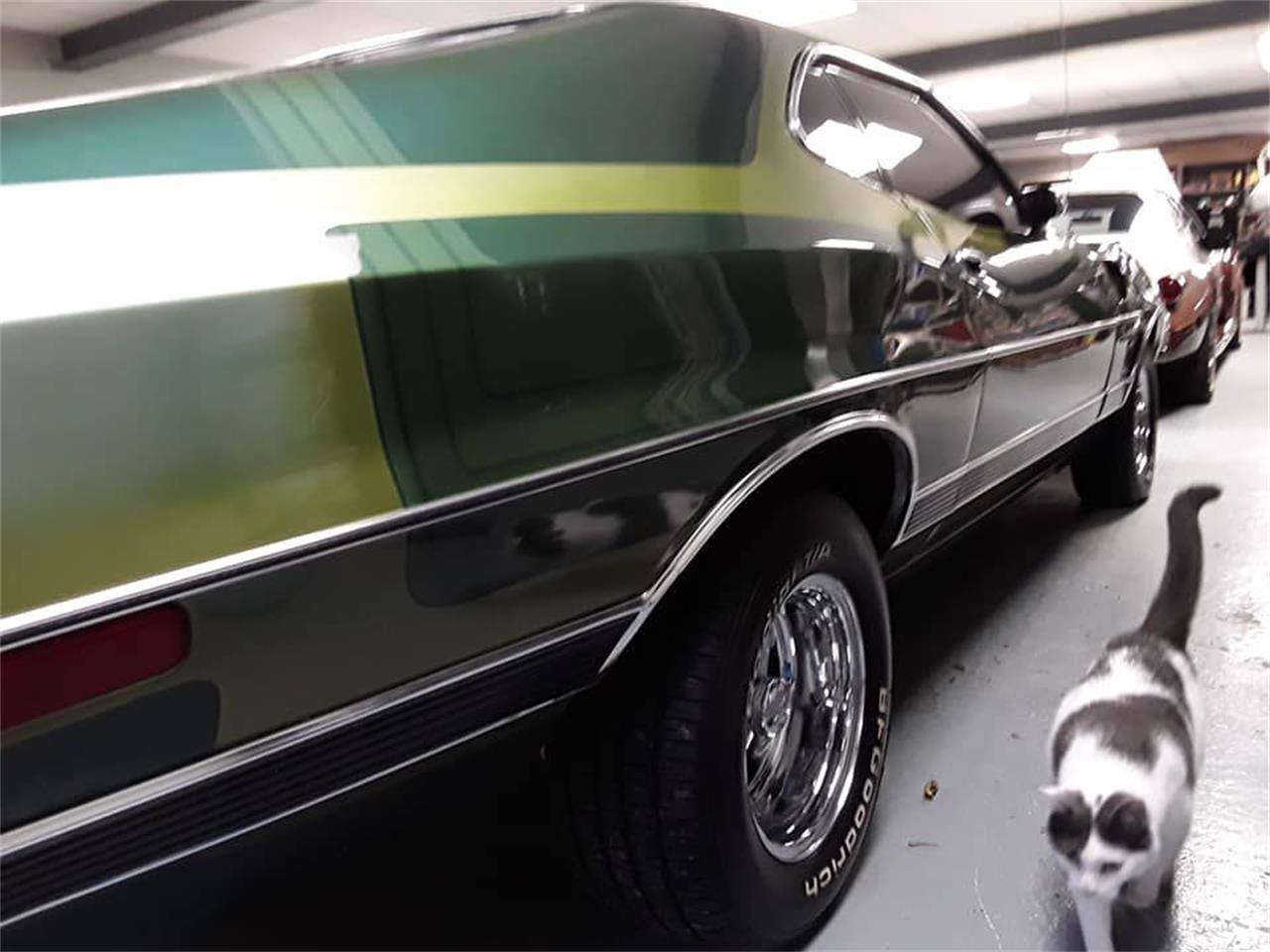 Large Picture of '72 Gran Torino - P066