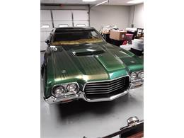 Picture of Classic '72 Gran Torino located in Pennsylvania - $22,500.00 - P066