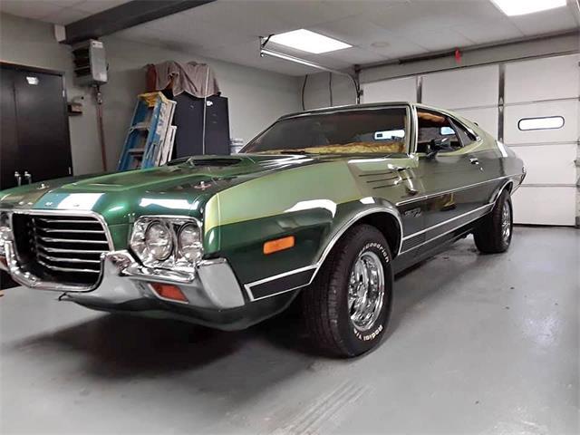Picture of '72 Gran Torino - P066