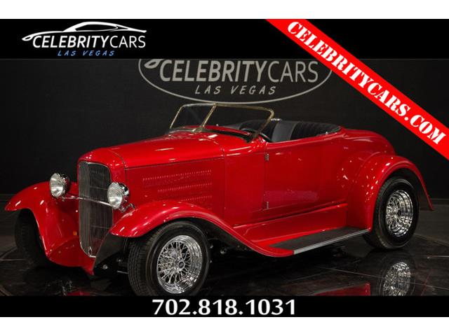 Picture of 1931 Model A - $39,999.00 Offered by  - P069