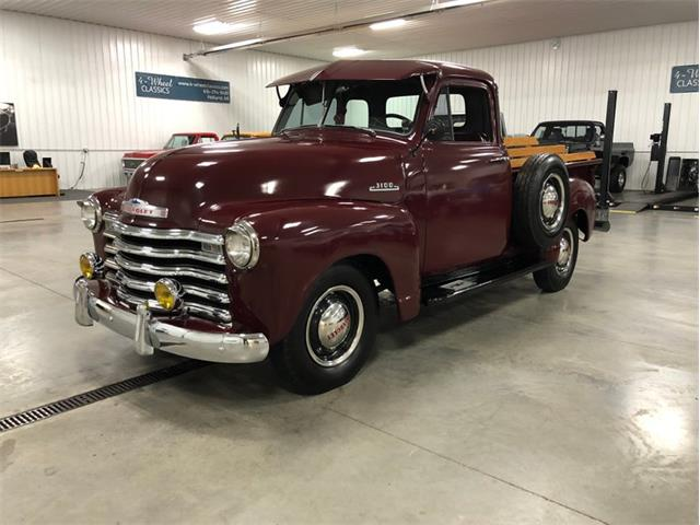 Picture of '53 Chevrolet 3100 - P06W