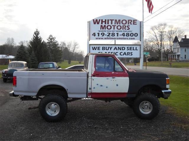 Picture of 1990 F150 located in Ashland Ohio - $7,200.00 - P071
