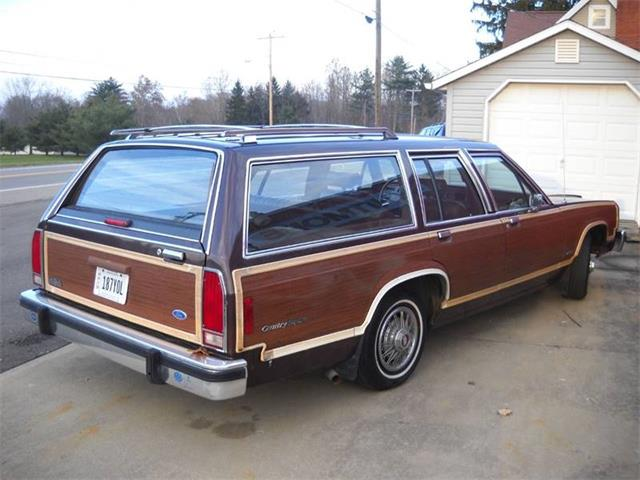 Picture of '84 Crown Victoria - P073