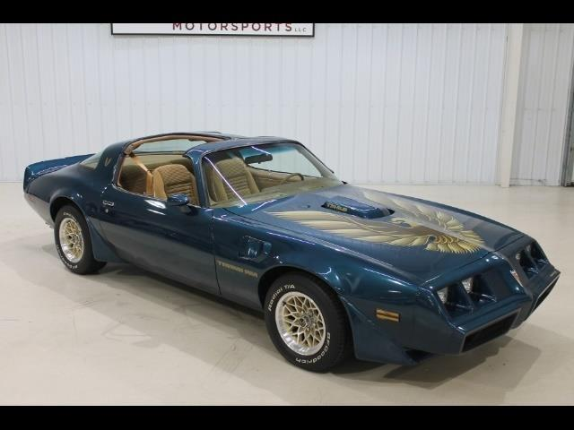 Picture of '79 Firebird Trans Am - P078