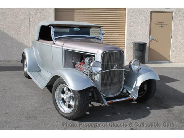 Picture of '32 Roadster - P07A