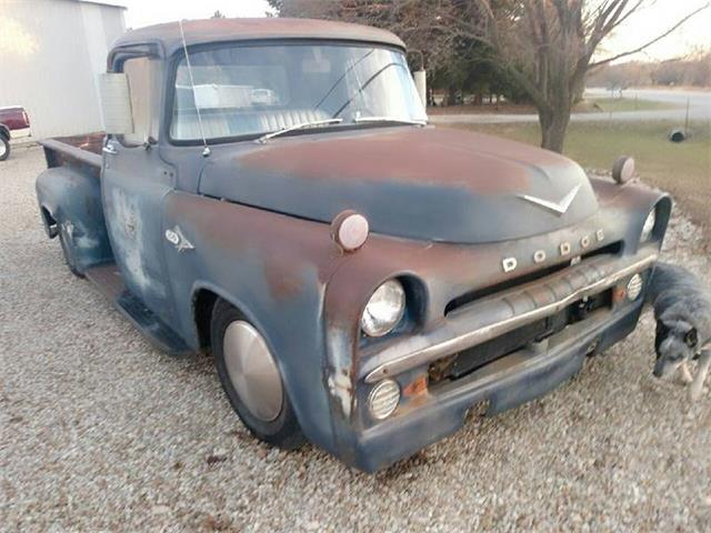 Picture of Classic 1957 Dodge D100 located in Burlington Kansas - $11,700.00 Offered by  - P07C