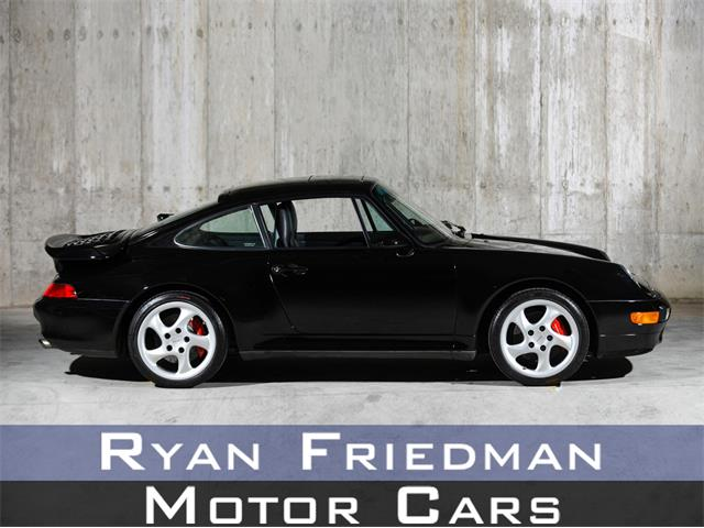Picture of 1996 Porsche 911 located in Valley Stream New York - OVKR