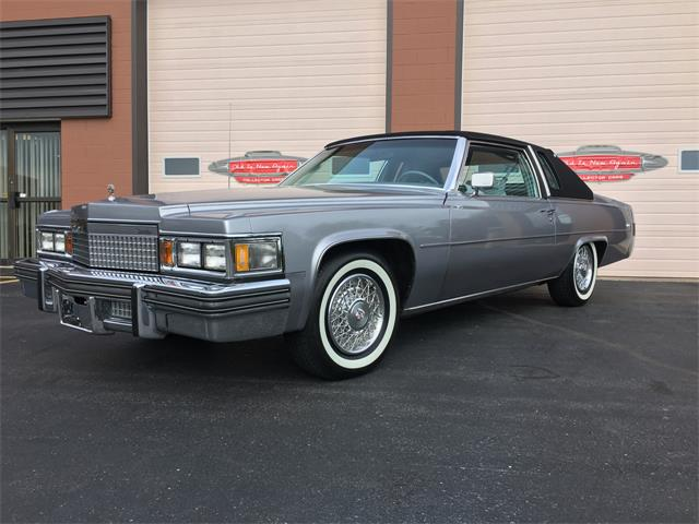 Picture of '79 Coupe DeVille - P07M