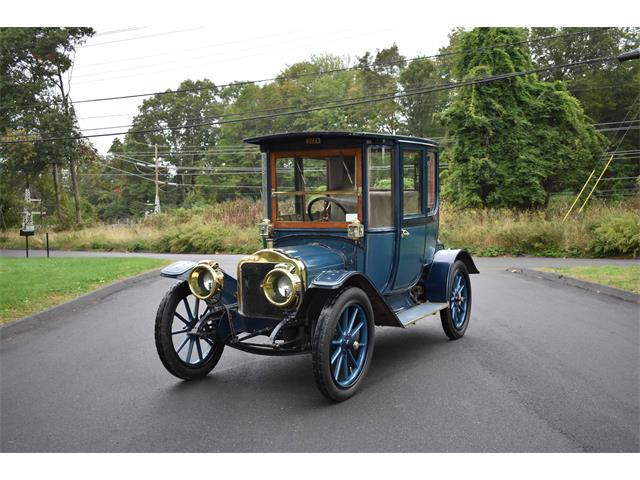 Picture of Classic '11 White Model GA Coupe - $105,000.00 - P07V