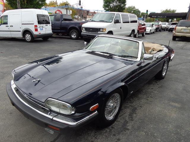 Picture of '88 XJS - P084
