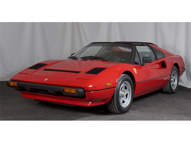 Picture of 1983 308 GTS located in Monterey California - P08R