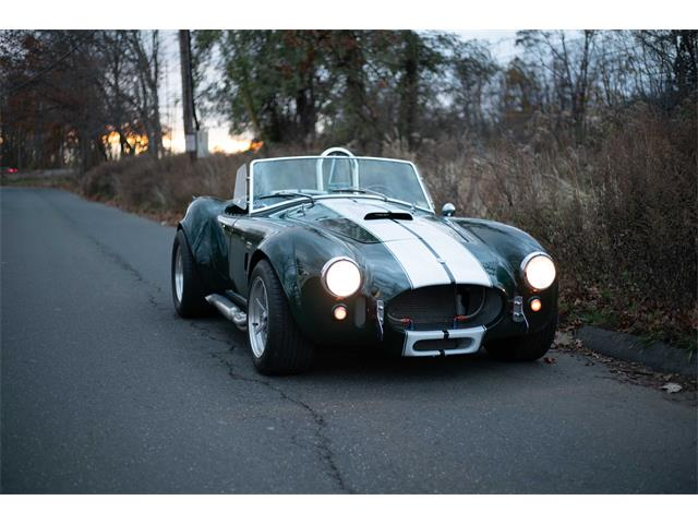 Picture of 1967 Shelby Cobra Replica located in Orange Connecticut Offered by  - P08T