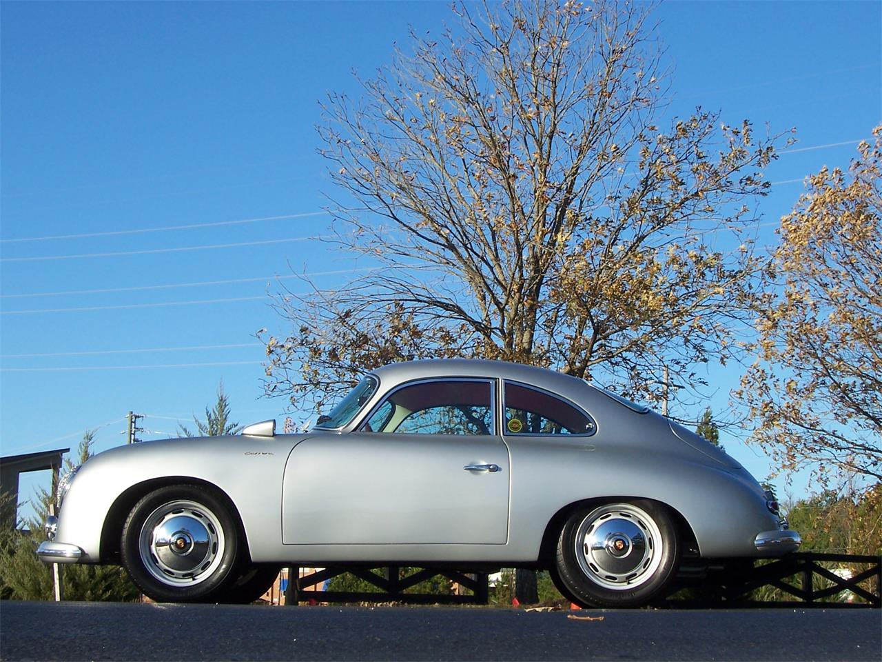 Large Picture of '57 Porsche 356 - $48,900.00 Offered by Cloud 9 Classics - P08V