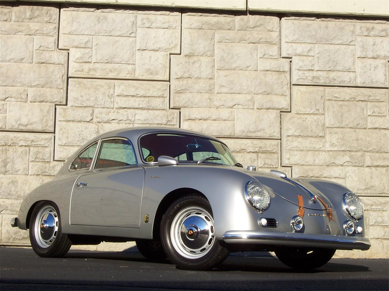 Large Picture of '57 Porsche 356 - $48,900.00 - P08V