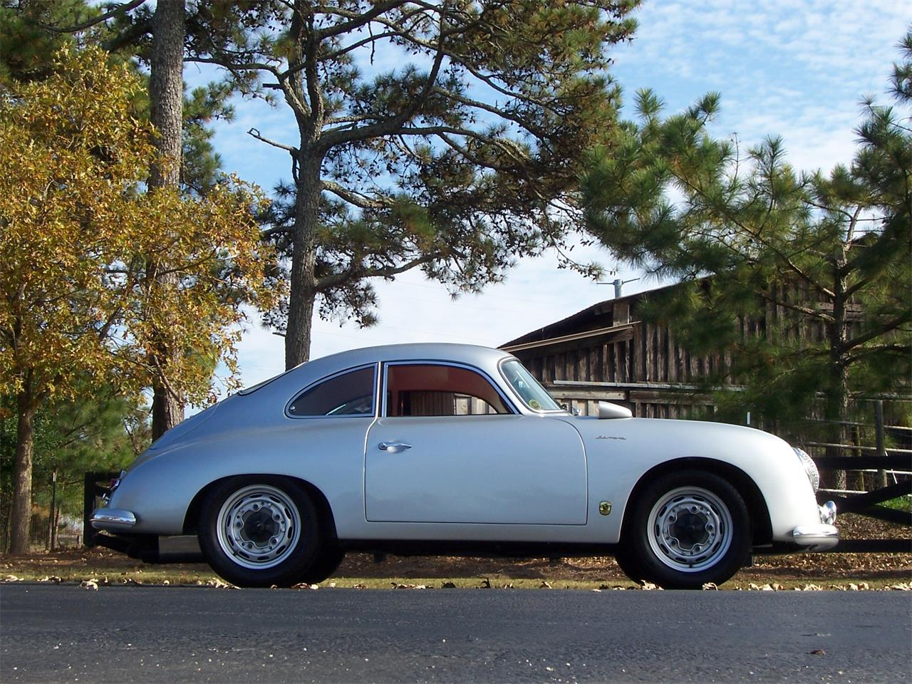 Large Picture of Classic 1957 Porsche 356 - $48,900.00 Offered by Cloud 9 Classics - P08V