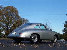 Picture of 1957 Porsche 356 located in Georgia - $48,900.00 Offered by Cloud 9 Classics - P08V
