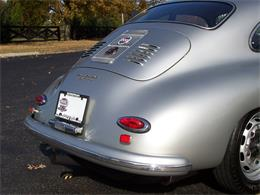 Picture of Classic '57 Porsche 356 located in Georgia - $48,900.00 Offered by Cloud 9 Classics - P08V