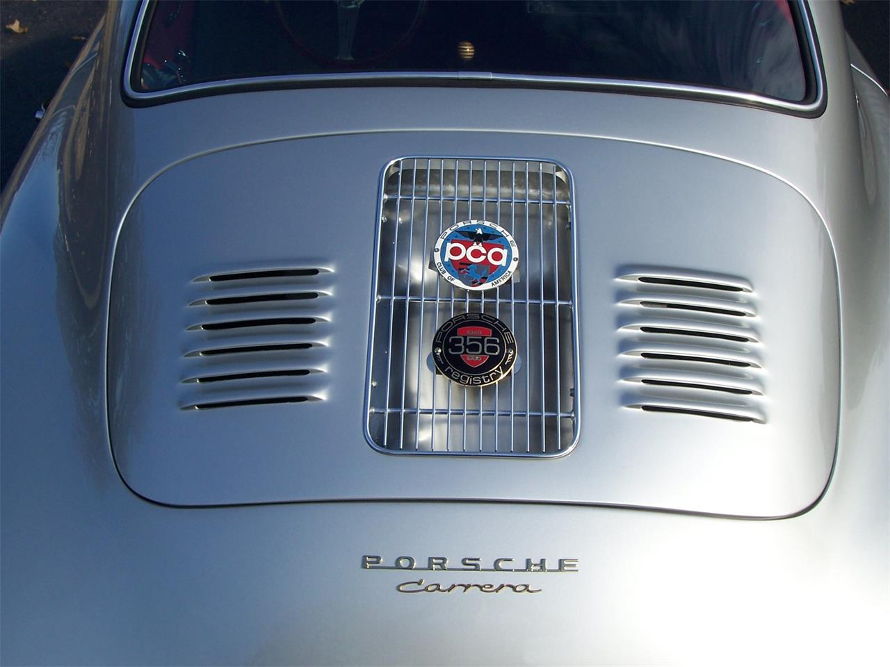 Large Picture of Classic '57 Porsche 356 - $48,900.00 Offered by Cloud 9 Classics - P08V