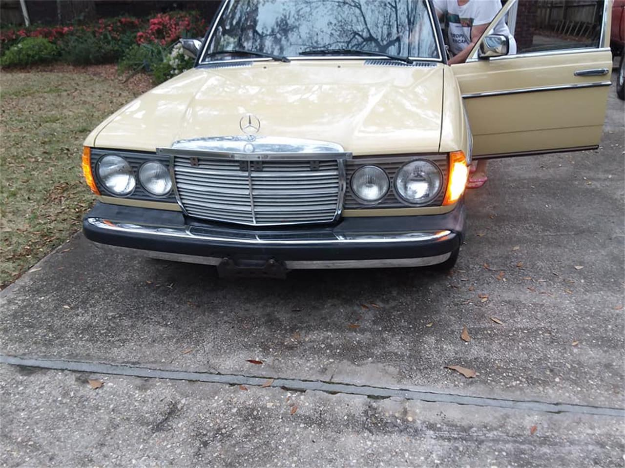 Large Picture of '78 300D - P096