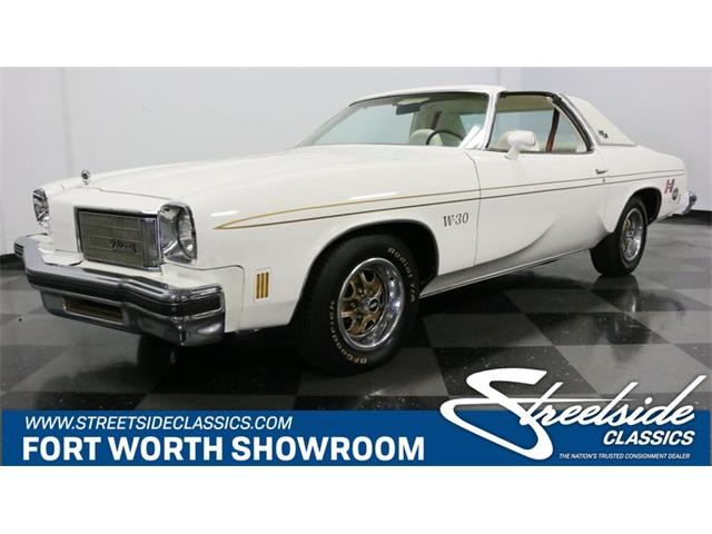 Picture of 1975 Oldsmobile Cutlass - $22,995.00 Offered by  - P09B