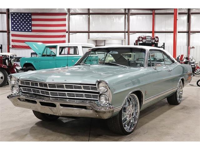 Picture of '67 Galaxie 500 - P09K