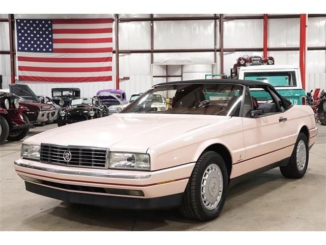 Picture of 1988 Cadillac Allante located in Michigan - $14,900.00 - P09L