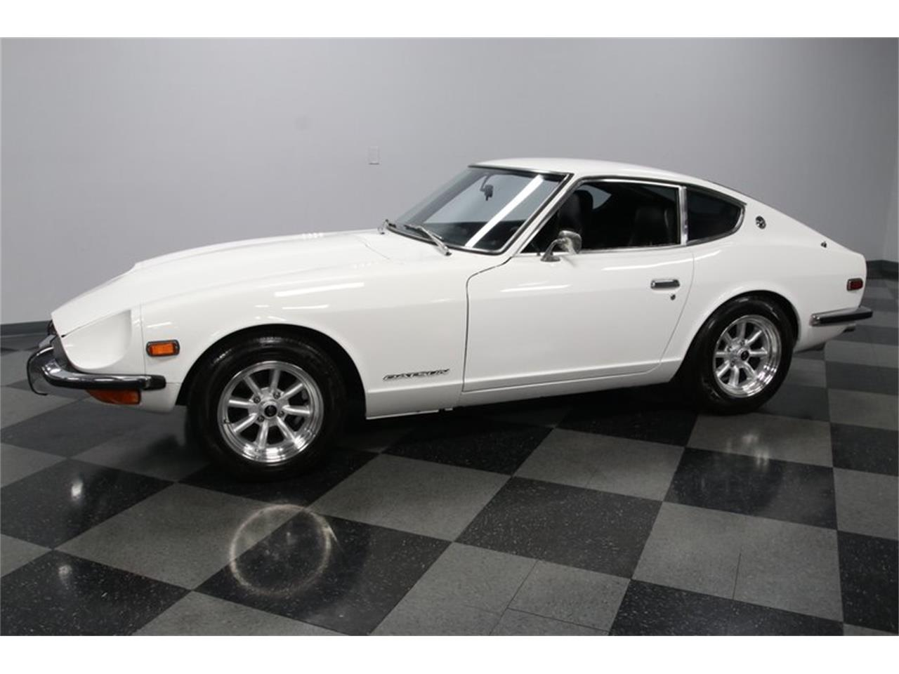 Large Picture of '73 240Z - P09O
