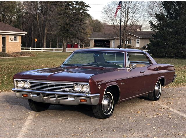 Picture of '66 Impala - OVKZ
