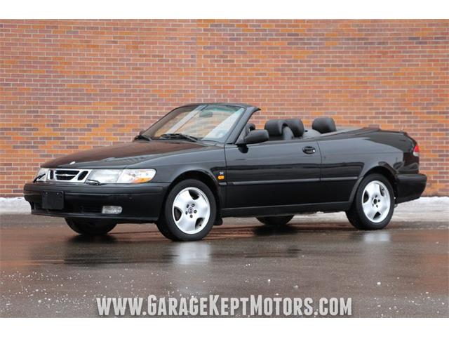 Picture of '99 9-3 located in Grand Rapids Michigan - $4,900.00 - P0AH