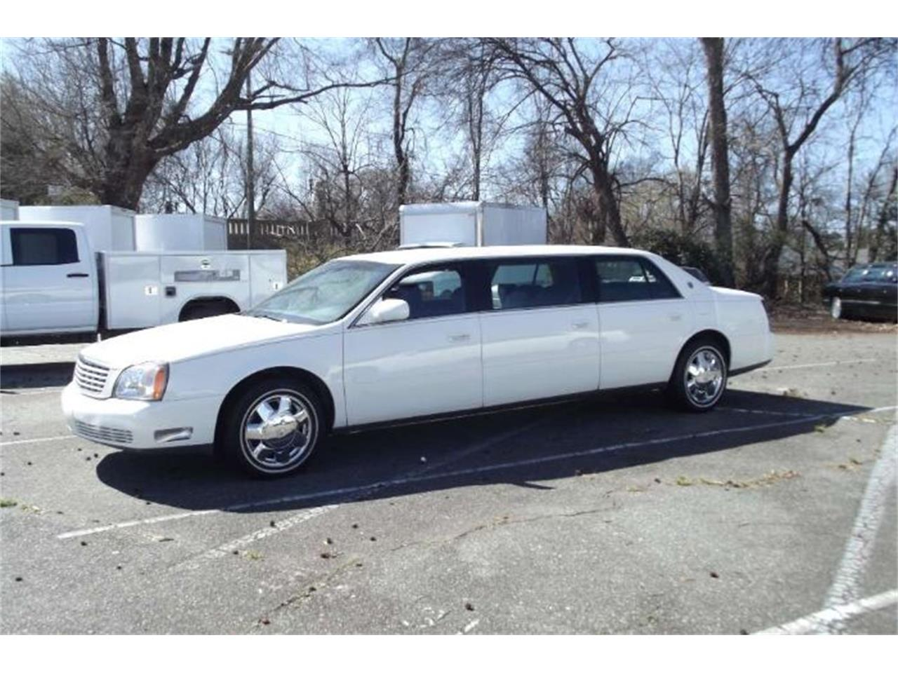 Large Picture of '02 DeVille - P0AT