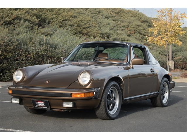 Picture of '79 911SC - P0AU