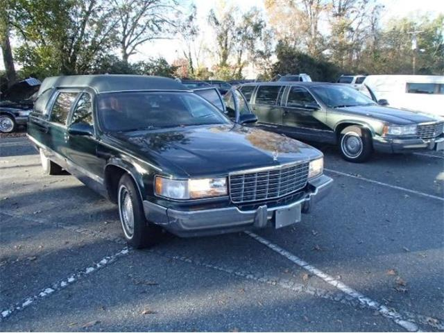 Picture of '95 Fleetwood - P0B2