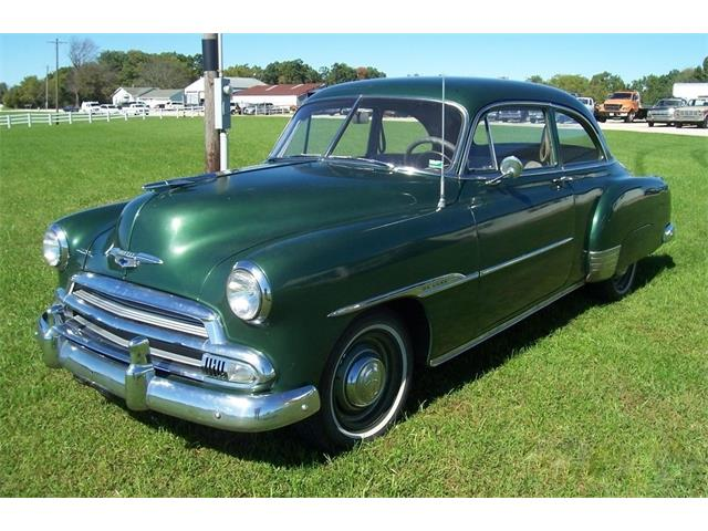 Picture of '51 Styleline - OVL4