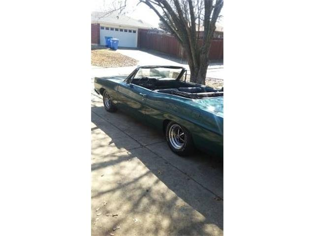 Picture of Classic 1968 Galaxie Offered by  - P0B4