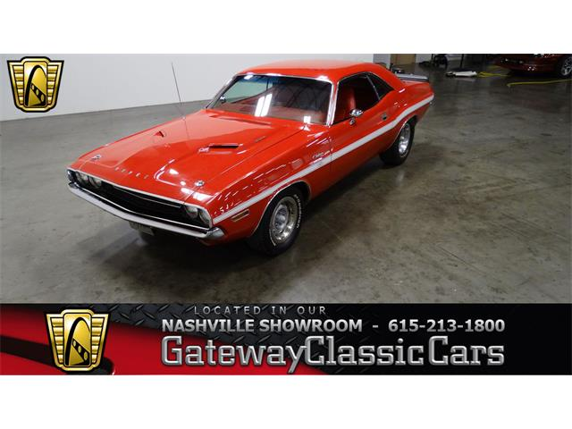 Picture of '70 Challenger - P0BO