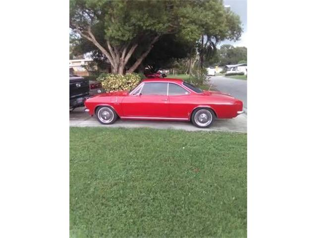 Picture of '65 Corvair - P0BQ