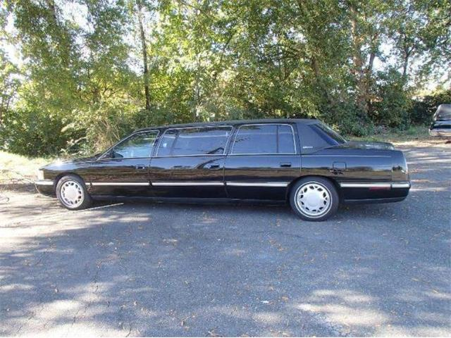 Picture of '98 DeVille - P0BV