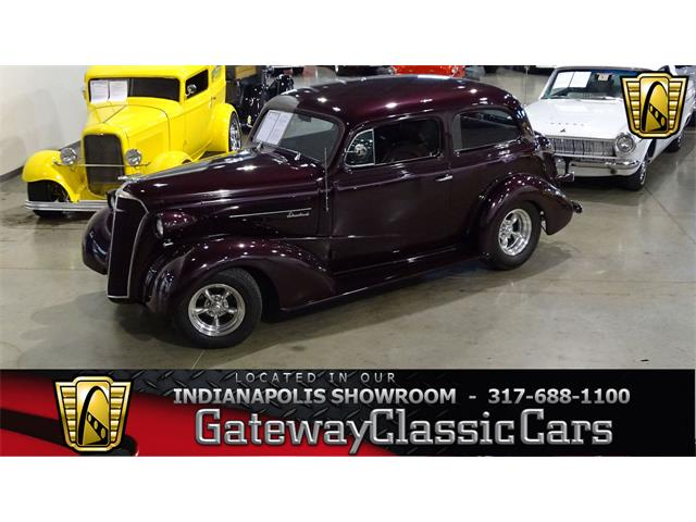 Picture of 1937 Street Rod located in Indiana - $33,995.00 Offered by  - P0C4