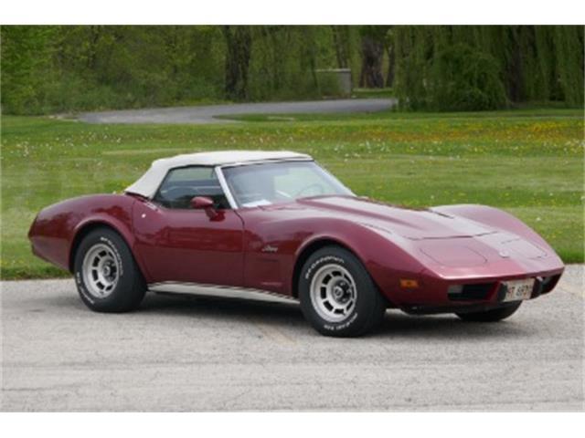 Picture of '75 Corvette - P0C6