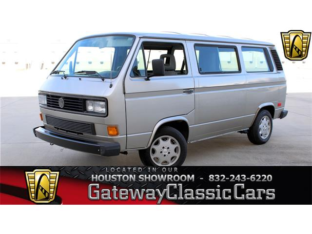 Picture of '91 Vanagon located in Texas Offered by  - P0C7
