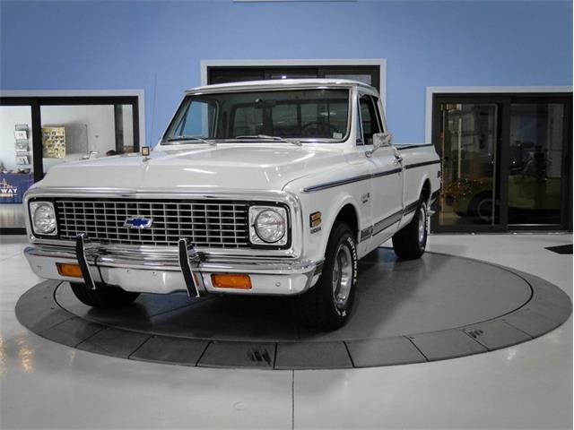 Picture of '72 C10 - $47,997.00 Offered by  - P0CG