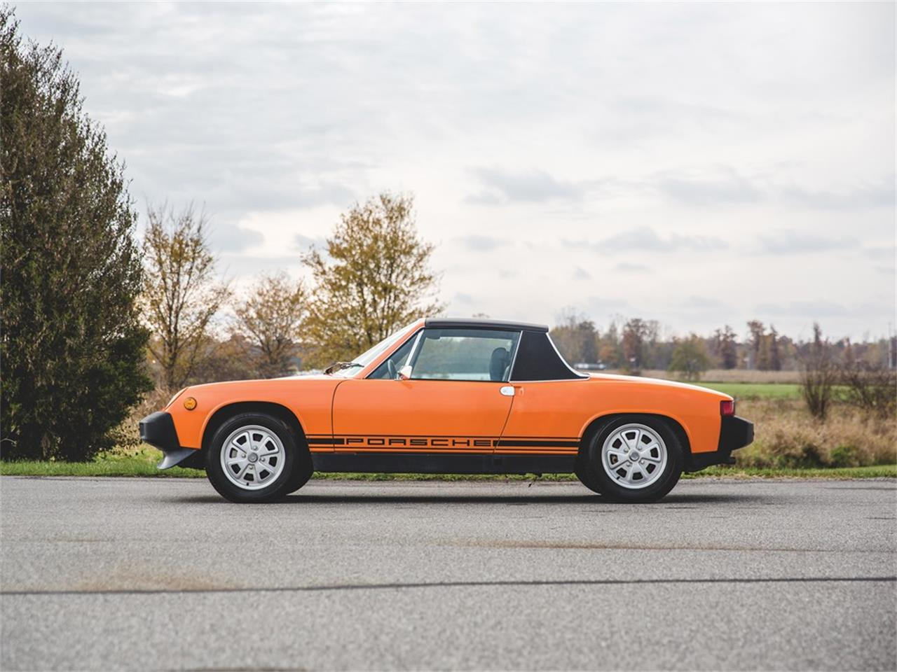 Large Picture of '75 914 - OVLC