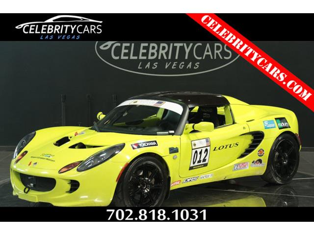 Picture of '04 Elise - $35,999.00 Offered by  - P0EX