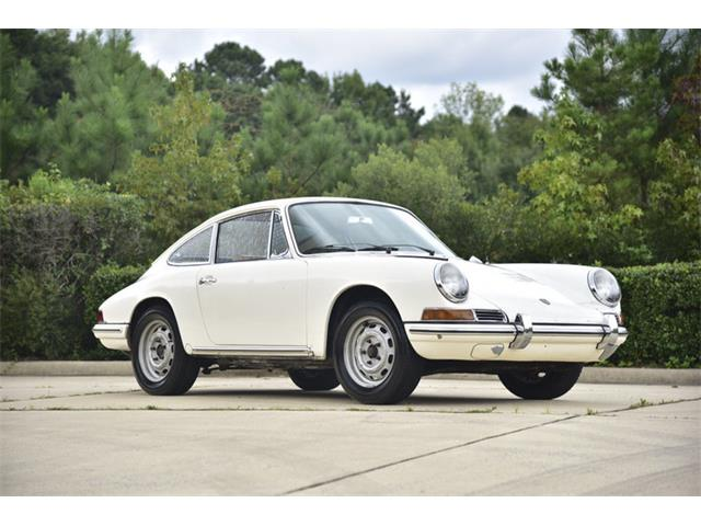 Picture of '65 911 - OVLJ