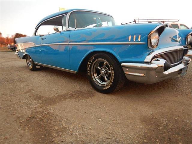 Picture of '57 Bel Air - $34,995.00 - P0FO