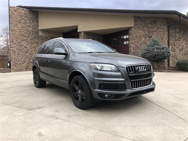 Picture of '10 Q7 - P0FT