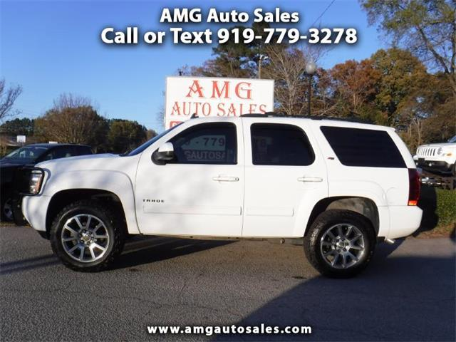 Picture of '11 Tahoe Offered by  - P0FX