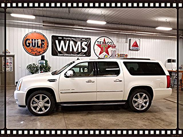 Picture of '11 Escalade - $12,999.00 Offered by  - P0G2