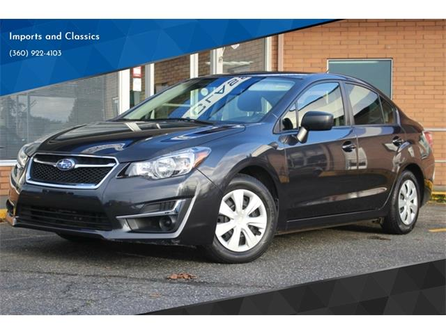 Picture of '16 Impreza located in Washington Offered by  - P0G5