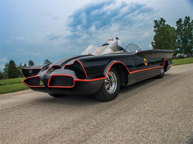 Picture of '66 Batmobile - OVLO